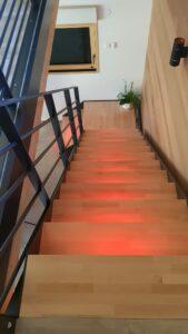 escalier sur mesure serrurerie geneve