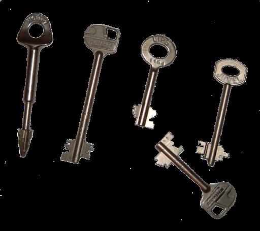 reproduction de clefs de coffres forts sur geneve